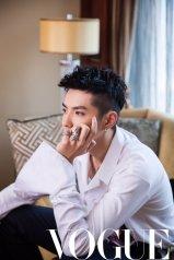 160803 Vogue China